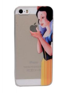 Carry cases and pouches for mobile - TUZECH Snowhite Case for Apple iPhone 5 / 5S