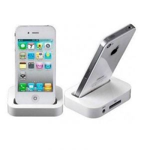 Chargers for mobile - ININIDIA iPhone All Models - Hi-Speed Charging Dock