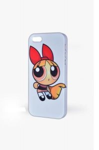 Carry cases and pouches for mobile - TUZEACH Powerpuff Girl Bubbles case For All iPhones
