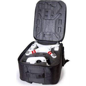 Travel Bags (Misc) - ININDIA DJI Phantom 2 Carry Box (HARD MATERIAL)