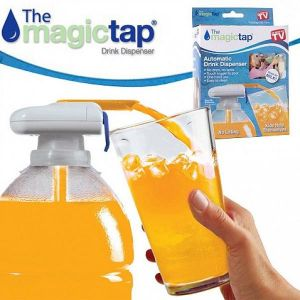 Inindia Electronic Magic Tap Automatic Spill Proof Drink Dispenser