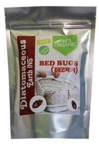 Canned food and beveragess (Misc) - ININDIA Diatomaceous Earth INS (Organic Pest Control) - 1 Kg