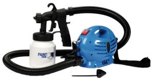 Home Accessories - ININDIA  Home Paint Zoom Automatic Sprayer