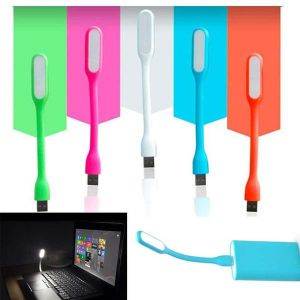 Inindia LED Light USB Lamp (all Colors)