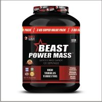 Beast Power Mass 3kg
