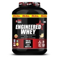 Engineered Whey 5lbs