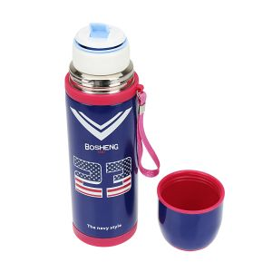 Bosheng 500ml Purple Flask