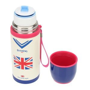 Bosheng 350 Ml Cream Flask