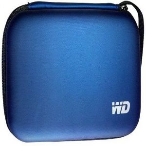 VU4 Ultra Smooth 2.5 Inch Hard Disk Cover 2.5 Inch Hard Disk Cover 2.5 Inch Hard Disk Cover  (For 2.5 Inch Seagate, WD, Sony, Dell, Transcend, Blue)