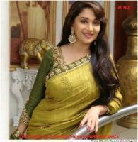 Bikaw Bollywood replica sarees and lehengas - Mahi Bhagalpuri Designer Bollywood Replica Saree 102_1