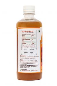 Adira Apple Cider Vinegar - 500 Ml