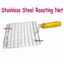 Cookware - Stainless Steel Roasting Net