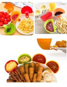 Tableware - 4pcs Plate Partners