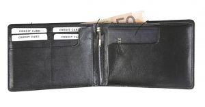 Gifts N Promotions Travel Wallet #1348