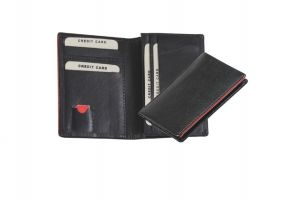 Gifts N Promotions 7101 Buff Dddm Card Holder