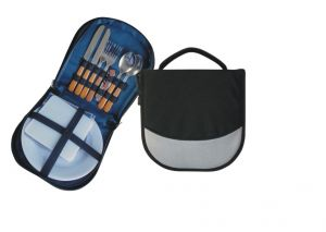 Holiday packages - Gifts N Promotions Picnic Bag For 2 Persons
