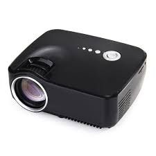 Projectors - Jambar GP-70 LED PROJECTOR 1200 Lumens