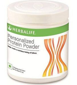 Herbalife Personalized Protein Powder-200grm