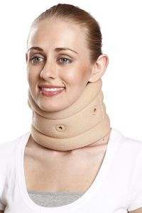 Tynor Health & Fitness - Tynor Soft Cervical Collar With Support - XL