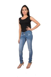 Royce Trend Full Stretchable Jeans (code - 2rv1113-girls-t10)