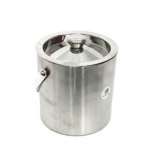 Graminheet Steel Ice Bucket 1000ml
