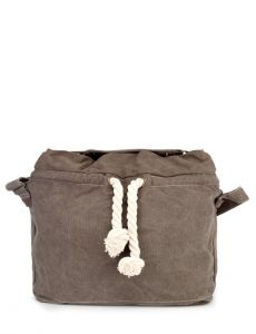 Travel Bags (Misc) - Baggabond  Cotton Canvas Travel Bag BGCT0003