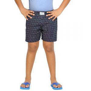 Inner wear & sleepwear - Kick Start Boy's Cotton Dimond Print Boxer KSB0003