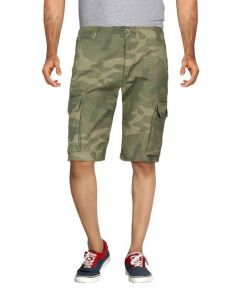 Mens Cargo Shorts: Buy mens cargo shorts Online at Best Price in ...