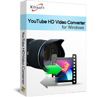 Software (Misc) - Xilisoft YouTube HD Video Converter