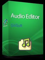 Audio Editor - 3 PC Liftetime