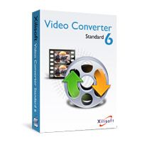 Xilisoft Video Converter Standard 7 For Mac