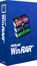 Winrar Zip Unzip Compress Uncompress