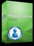 Gilisoft Privacy Protector - 1 PC Lifetime Update