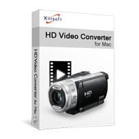 Xilisoft HD Video Converter 6 For Mac