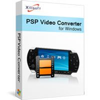 Xilisoft PSP Video Converter 6
