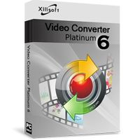 Xilisoft Video Converter Platinum 7