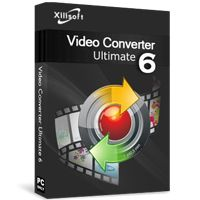 Xilisoft Video Converter Ultimate 7