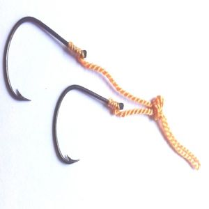 Fishing Carbon Hook