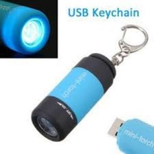 USB Moon Light Emergency LED