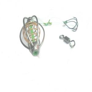 Fishing Feeder Wire Fishing Tackle Tool
