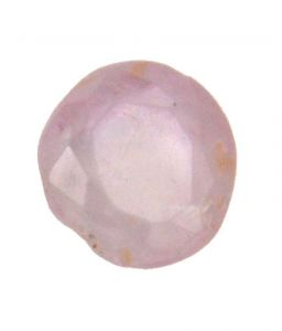 4.55ct Oval Igli Certified Natural Pink Sapphire
