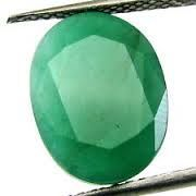 5.50 Cts Emerald Panna Stone For Rashi - Copy