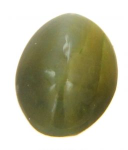 "4.25 Ratti Certified Cat""s Eye (lehsuniya) Gemstone"