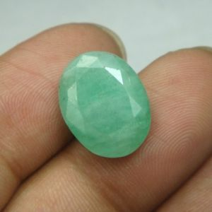 4.63 Cts Astrological Panna Stone