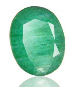 Natural Emerald(panna)loose 3.21 Cts. Original Certified