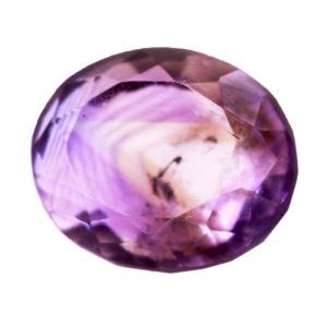 Nirvanagemscertified 10.5 Cts Purple Amethyst Gemstone Buy Online - Br-19942_rf