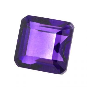 Nirvanagems15.5 Cts Best Quality Amethyst Loose Gemstone - Br-20086_rf
