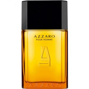 Azzaro Pour Homme Eau De Toilette For Men 50 Ml (Unboxed )