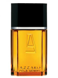Azzaro Pour Homme Eau De Toilette For Men 30 Ml  (Unboxed )