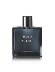 Chanel Bleu De Chanel Eau De Parfum For Men 150 Ml / 5 Oz ( Unboxed )
